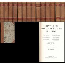 Bonnierskonversationslexikon