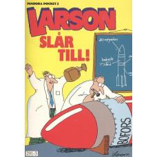 Larson!<br /> Slårtill