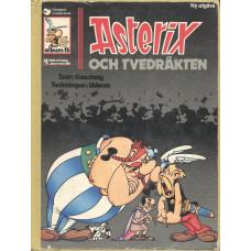 Asterix<br /> Asterixochtvedräkten