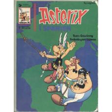 Asterix<br /> AsterixiSpanien