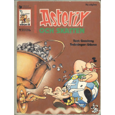 Asterix<br /> Asterixochskatten