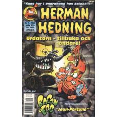 HermanHedning