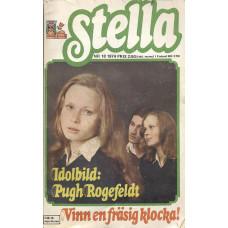 Stella<br /> 7nummer