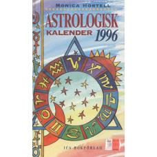 Astrologiskkalender<br> 1996