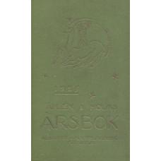 Åhlén&Holmsårsbok<br /> 1925