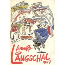 Anders-Långschal<br /> 1977