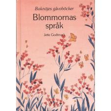 Blommornasspråk
