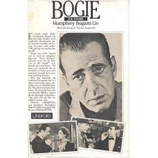 Bogie<br> HumphreyBogartsliv