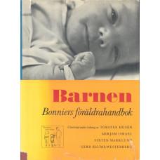 Barnen<br /> Bonniersföräldrahandbok