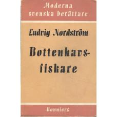 Bottenhavsfiskare