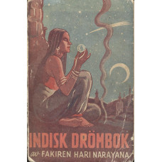 Indiskdrömbok