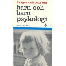 Barnoch<br /> barnpsykologi