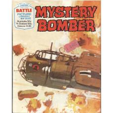Mysterybomber
