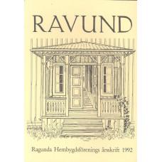 Ravund<br> 1992