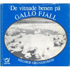 Devitnadebenenpå<br /> Gallofjäll