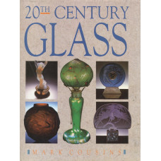 20th century glass