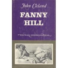 FannyHill<br /> Englädjeflickasmemoarer
