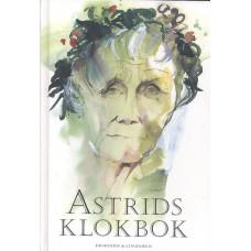 Astridsklokbok