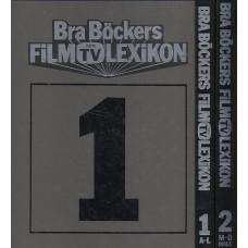 Braböckersfilmochtvlexikon<br> 1A-L<br> 2M-ÖIndex