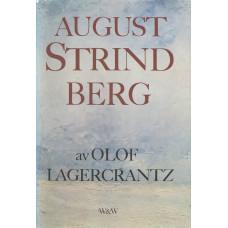 AugustStrindberg