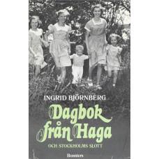 DagbokfrånHaga<br /> ochStockholmsslott