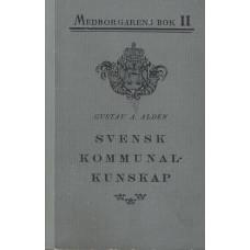Svenskkommunalkunskap