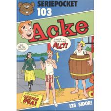 Seriepocket103<br /> Acke