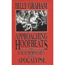 Approachinghoofbeats<br /> Thefourhorsemenoftheapocalypse