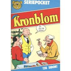 Seriepocket<br /> Kronblom