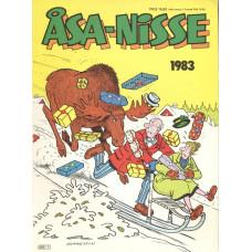 Åsa-Nisse<br /> 1983