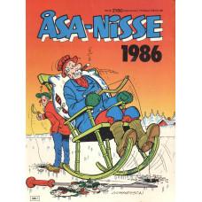 Åsa-Nisse<br /> 1986
