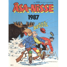 Åsa-Nisse<br /> 1987