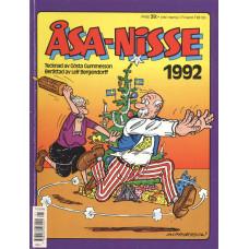 Åsa-Nisse<br /> 1992