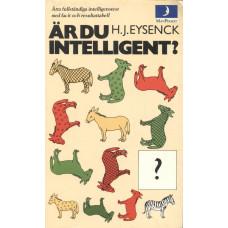 Ärduintelligent?