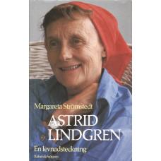 AstridLindgren<br /> Enlevnadsteckning