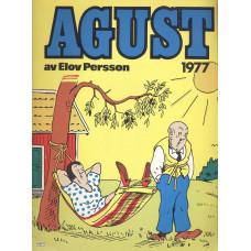 Agust<br /> 1977