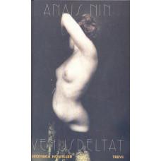 Venusdeltat<br /> Erotiskanoveller