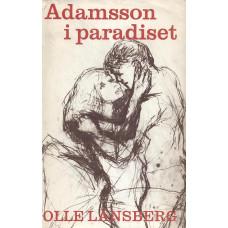 Adamssoniparadiset