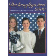 Detkungligaåret<br /> 2000