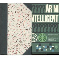 Ärniintelligent?