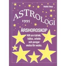 Astrologi1995<br> Årshoroskop