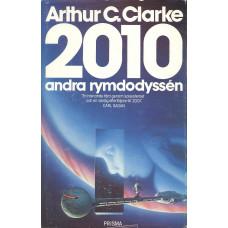 2010andrarymdodyssén<br> Enhisnandefärdgenomsolsystemetochen<br> värdigefterföljaretill2001